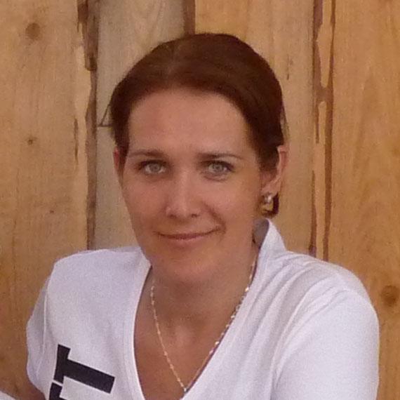 Antónia Labancová