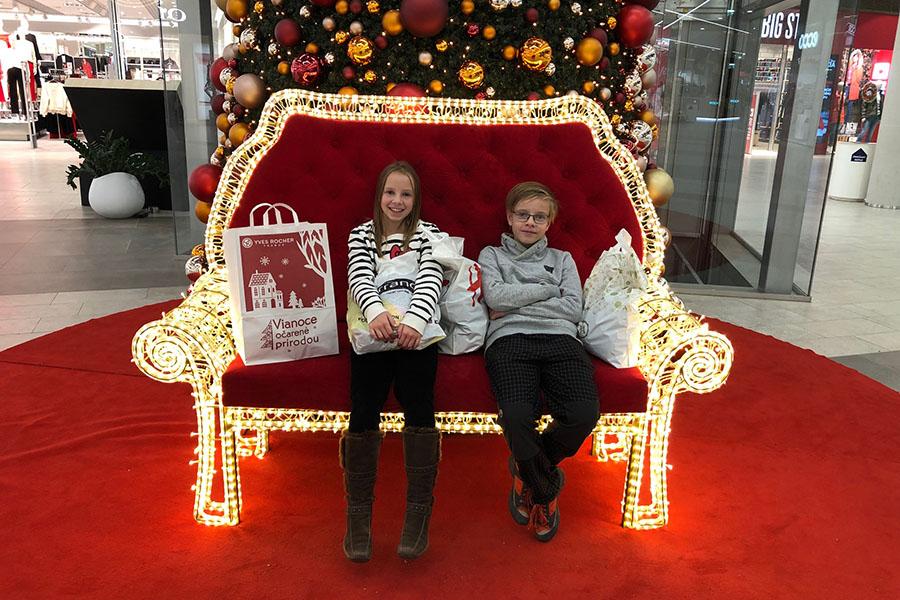Vianočná výzva 2