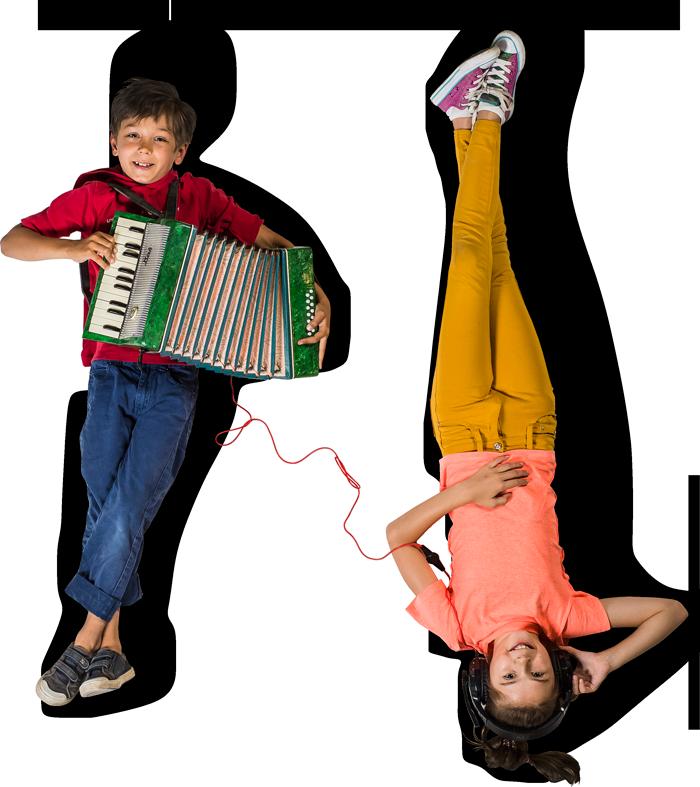 Pomoc talentovaným deťom 1