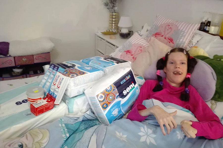 Pomoc diagnostikovaným deťom 12