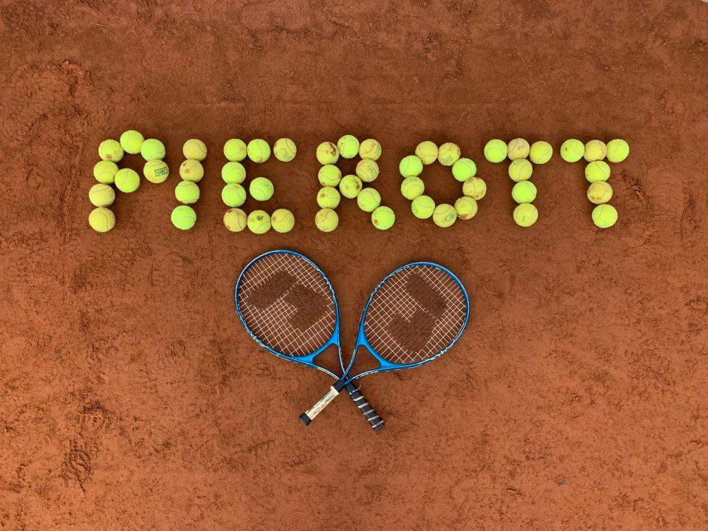 pierott tenis pre deti