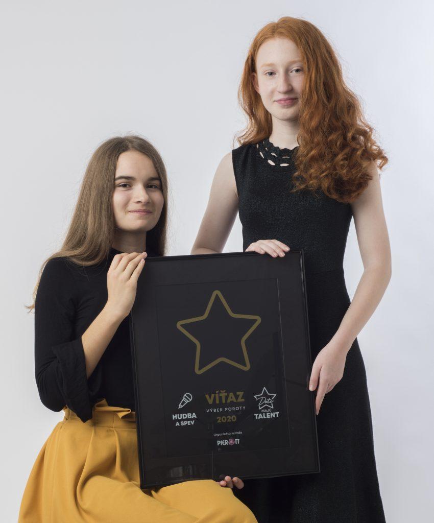 200 detí ukázalo svoj talent takmer miliónu Slovákom. 6