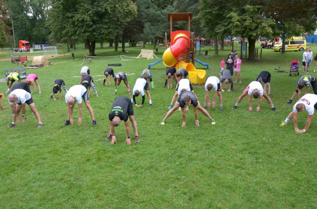 Deti a dospelí potrebujú športovať. My im ideme oproti pretekmi, ktoré z nich spravia hrdinov. 7
