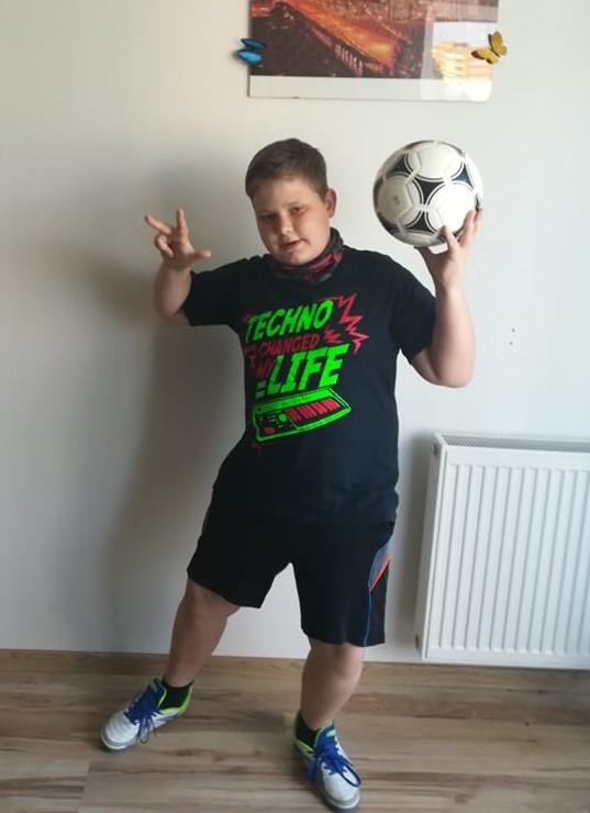 Rozdali sme lopty desiatkám detí z celého Slovenska 2