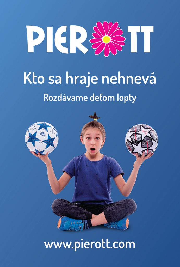 Rozdali sme lopty desiatkám detí z celého Slovenska 6